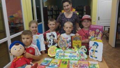 Photo of Літо – ідеальний час, щоб побалувати себе цікавою книгою: для дітей Корабельного стартували «Змагання у Книжковій країні»