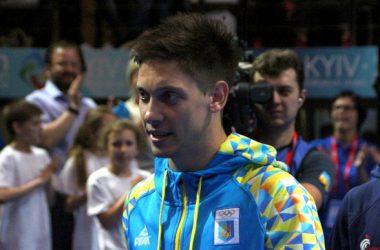 «Меня колбасило перед финалом», - Илья Кваша принес Украине первое золото на Чемпионате Европы   Корабелов.ИНФО