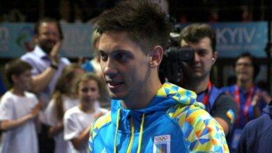 Photo of «Меня колбасило перед финалом», — Илья Кваша принес Украине первое золото на Чемпионате Европы