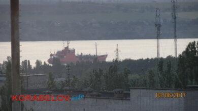Photo of Загрязнение пляжа в Корабельном районе якобы остановлено. Грунт обещают сваливать возле НГЗ