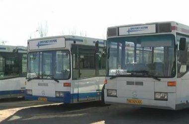 «Матвеевка – Корабельный», - 54-й и 83-й автобусные маршруты хотят объединить   Корабелов.ИНФО