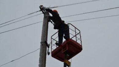 Photo of В Корабельному районі замінять 20 електроопор, всі траншеї після себе обіцяють заасфальтувати
