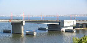 Миколаєвець загинув, стрибнувши у воду з Інгульского мосту | Корабелов.ИНФО