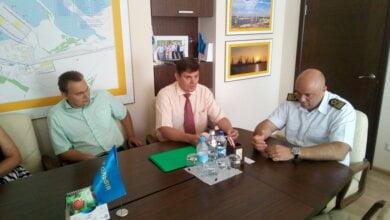 Photo of Аудитори розпочали перевірку трьох важливих миколаївських підприємств, у тому числі ДП СК «Ольвія»