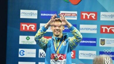 Photo of Ілля Кваша – найкращий спортсмен червня в Україні, а його наставниця Тетяна Мар'янко — найкращий тренер місяця