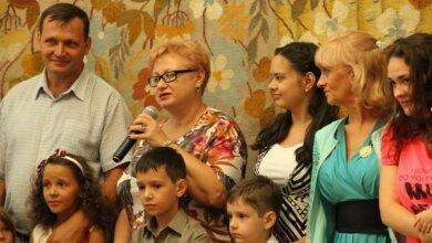 В Николаеве чествовали многодетных матерей. Подарки получили и две женщины из Корабельного района | Корабелов.ИНФО image 1