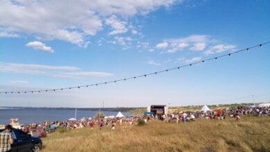 Удивил размахом: в Николаеве прошел масштабный  фестиваль «FEST MRII» | Корабелов.ИНФО image 1