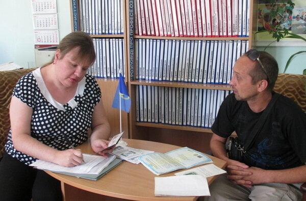 Демобілізованому учаснику АТО з Корабельного району надано безоплатну правову допомогу | Корабелов.ИНФО