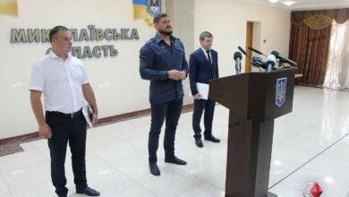Photo of «Науменко — «смотрящий» на Николаевщине, его деятельностью управляли из РФ», — начальник СБУ