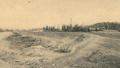 Photo of Богоявленцы, добираясь в Николаев в прошлом веке, ломали фургоны, ноги и ребра