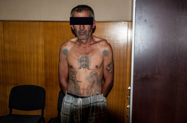 """""""Ну, захотелось..."""" Поліція оперативно затримала рецидивіста, що зґвалтував дівчину у Миколаєві (ВІДЕО)   Корабелов.ИНФО"""
