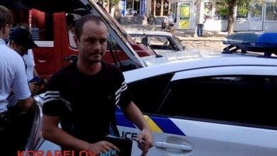 Photo of «Я, братан, выпил, давай порешаем без ментов», — виновник ДТП в Корабельном районе (ВИДЕО)