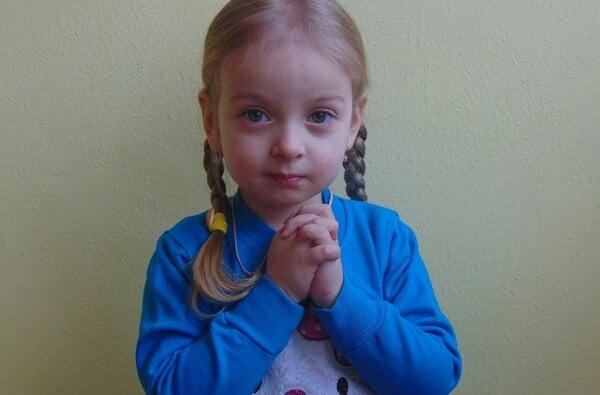 4-летней Кире из Корабельного района Николаева нужна помощь добрых сердец   Корабелов.ИНФО image 1