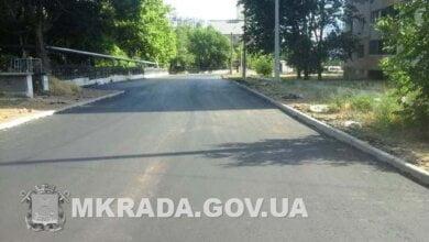 В Корабельном районе активно ремонтируют дороги и штрафами борются с амброзией   Корабелов.ИНФО image 1