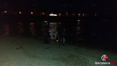 В Николаеве утонул мужчина, ушедший поплавать с собакой | Корабелов.ИНФО image 1