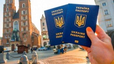 Первый месяц безвиза: 95 тысяч украинцев пересекли границу с ЕС, 50 - не пустили | Корабелов.ИНФО