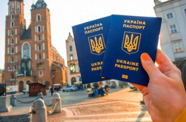 Первый месяц безвиза: 95 тысяч украинцев пересекли границу с ЕС, 50 - не пустили   Корабелов.ИНФО