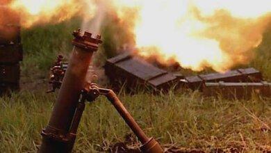 В результате мощных обстрелов российско-оккупационных войск утром погибли пятеро украинских военнослужащих | Корабелов.ИНФО