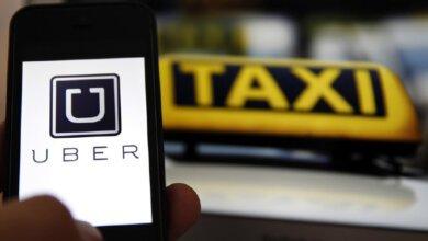 Photo of Известный американский сервис вызова такси «UBER» намерен начать работу в Николаеве