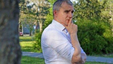 Александр Сенкевич (фото niklife)