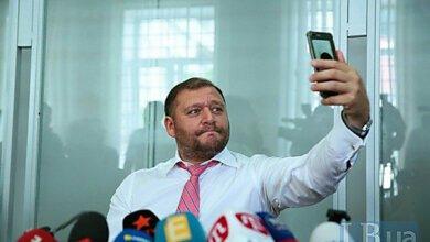 Суд арестовал нардепа Добкина, назначив залог в 50 миллионов гривен | Корабелов.ИНФО