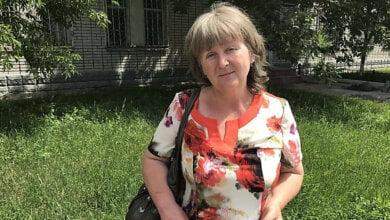 Мать пленного российского оккупанта записала видео-обращение к Порошенко   Корабелов.ИНФО