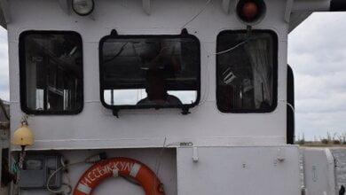 Photo of Терпящих бедствие на воде дачников спасли портовики «Ника-Теры»