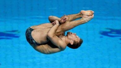 Олег Колодий в последней попытке вырвал путевку в финал чемпионата мира | Корабелов.ИНФО