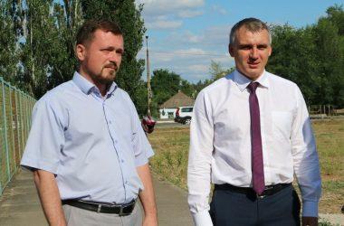 Цуканов и Сенкевич