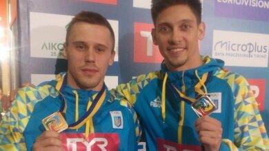 Photo of Спортсмены из Корабельного района города Николаева Кваша и Колодий пробились в финал чемпионата мира-2017