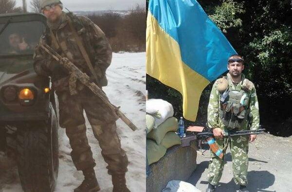 В Днепре расстреляли АТОшников | Корабелов.ИНФО