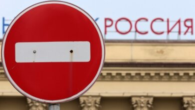 РОССИЯ И ФЛАЖКИ. Про санкции | Корабелов.ИНФО