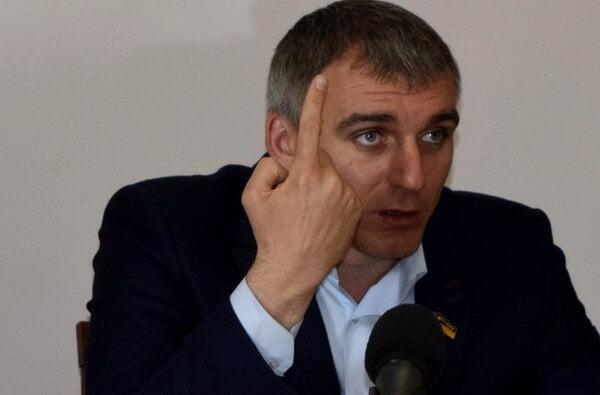«Ответка» Сенкевича: мэр Николаева планирует инициировать сбор подписей по отзыву депутата Исакова | Корабелов.ИНФО