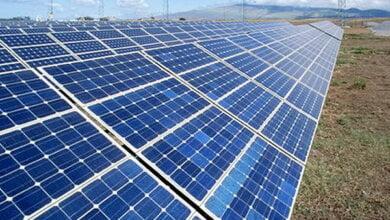 Photo of Николаевский горсовет выделил 20 га киевлянам под строительство солнечной электростанции в Корабельном районе