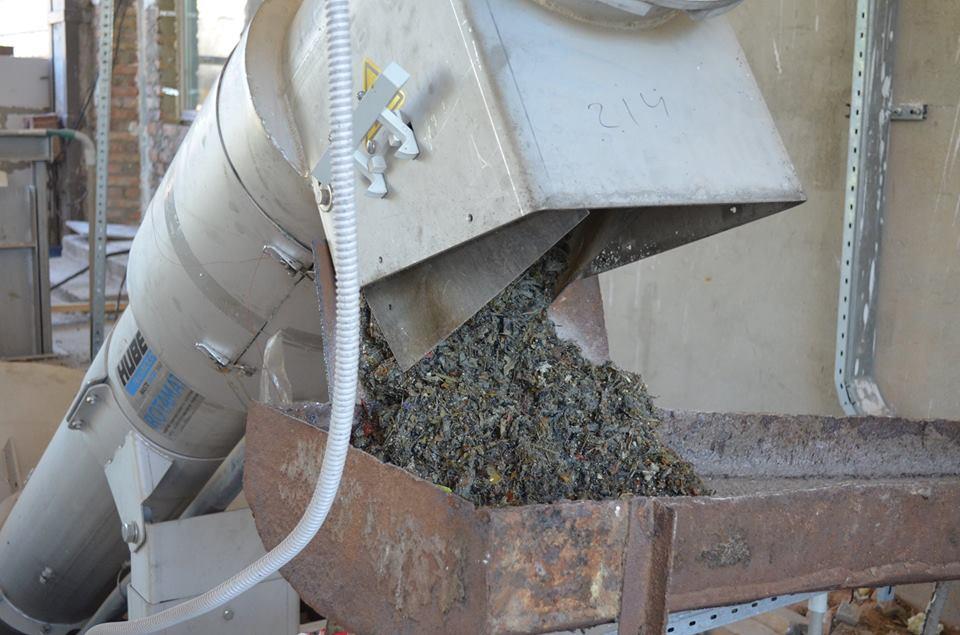 Мешканці Корабельного, вам вже менше смердить?  «Миколаївводоканал» рапортує про реконструкцію очисних споруд | Корабелов.ИНФО image 3