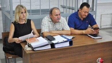 «Есть остаток. Вам заносить?» – в Николаеве суд просмотрел видео передачи взятки по делу Романчука | Корабелов.ИНФО