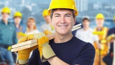 Корабельний районний Центр зайнятості запрошує будівельників на роботу в Ізраїль | Корабелов.ИНФО