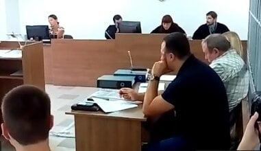 В деле Романчука  прослушали разговор Соколова, где он заявил, что на скандальный карьер его вывел «лично Мериков Вадик» | Корабелов.ИНФО