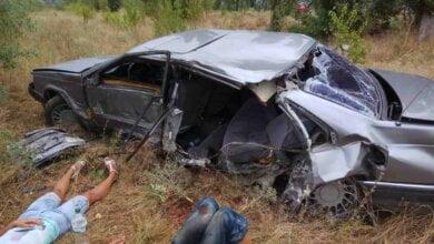 Возле Николаева семья из Широкой Балки попала в аварию: 4 пострадавших, в том числе 6-летний ребенок | Корабелов.ИНФО image 8