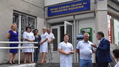 Благодарите не мэра, а налогоплательщиков: Николаевским медучреждениям передали новые автомобили | Корабелов.ИНФО image 2