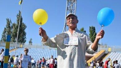 День Независимости в Николаеве начался с пробега в вышиванках | Корабелов.ИНФО image 9