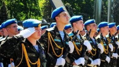 Николаевцев приглашают на военную службу по контракту в высокомобильные десантные войска | Корабелов.ИНФО
