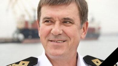 20 августа в Николаеве состоится прощание с генерал-майором Михаилом Петровым | Корабелов.ИНФО