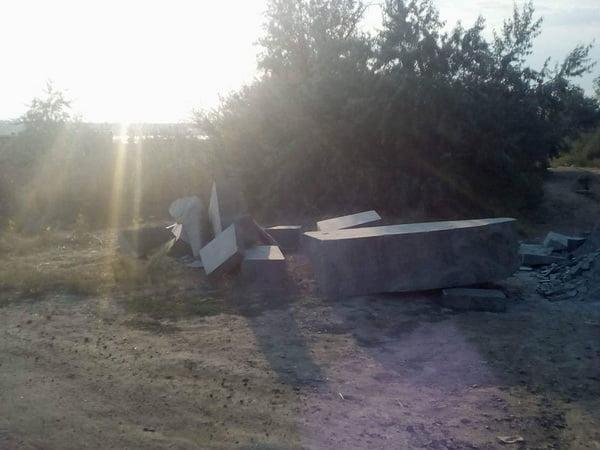 Photo of «Шокуючі звістки» від жителів Корабельного району: доступ до берегу річки знов перекрито