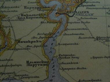 Родники Богоявленска в конце 19-го века давали более 100 000 ведер воды в сутки