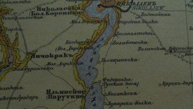 Родники Богоявленска в конце 19-го века давали более 100 000 ведер воды в сутки   Корабелов.ИНФО image 2