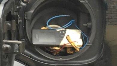 В Николаеве подложили взрывчатку в автомобиль депутата горсовета (Видео) | Корабелов.ИНФО image 1