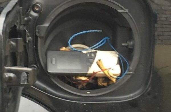 В Николаеве подложили взрывчатку в автомобиль депутата горсовета (Видео)   Корабелов.ИНФО image 1