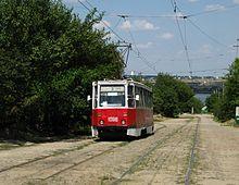 Картина эта – николаевский трамвай. Часть 2:   А дальше что?