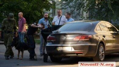 Средь бела дня вооруженные грабители в Николаеве напали на мужчину | Корабелов.ИНФО